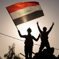 Victory over Islamic State in Mosul seen as big win for Pentagon training plan