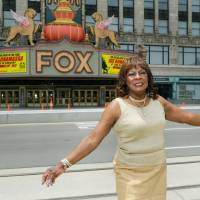 Motown greats hitting their stride when Detroit's 1967 riots halted, helped reshape their sound