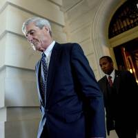Mueller probe looks to focus on Russian organized crime operations, links to state
