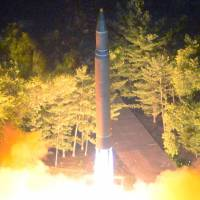North Korea's latest ICBM test ushers in a 'new normal'