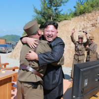 North Korea conducts public executions for theft, watching South Korea media: report