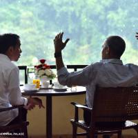 During nostalgic visit to childhood home in Indonesia, Obama pushes tolerance, respect