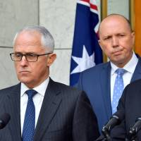 Australia combines security agencies to create superministry tasked with fighting terrorism