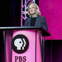 PBS CEO warns federal cuts will doom some stations, urges viewers to get vocal