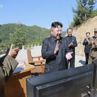 North Korea's provocations seen as tactic to gain U.S. concessions