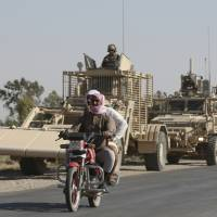 Civilian deaths mount as U.S.-backed Syria force purges half of Raqqa of Islamic State fighters