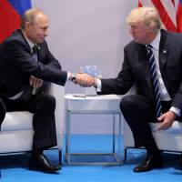 Trump-Putin honeymoon may be over