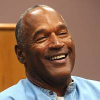 'Juice' will be loose: O.J. Simpson granted parole in robbery