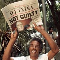 Many Americans now regard O.J. Simpson case's racial symbolism as little more than relic
