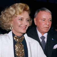 Sinatra's fourth wife, Barbara, dies at 90