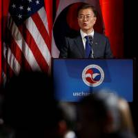 Why is South Korea pushing for talks with North Korea?