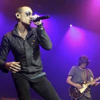 Linkin Park singer Bennington found dead in apparent suicide