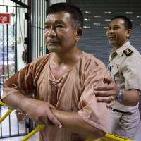 Thailand convicts 62 in trafficking case, after more than 30 bodies — believed to be Rohingya — were found