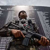 Turkey dismisses over 7,000 police, soldiers, officials ahead of failed coup anniversary: report