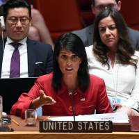 U.S. ready to use military force against North Korea if necessary, says diplomatic window is closing
