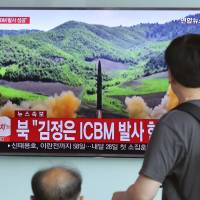North Korea threat drives U.S. and China further apart as interests diverge