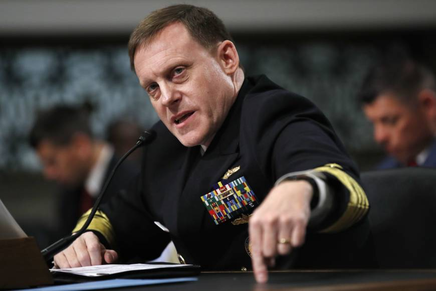 U.S. military cyberoperations headed for revamp after long delay