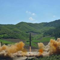 North Korea ICBM poses 'global threat' as Japan, allies weigh options