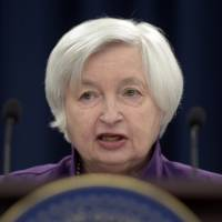 Trump reportedly may replace Yellen at Fed with economic council head Gary Cohn, ex-Goldman Sachs president