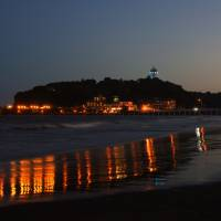 Enoshima: An island in the spotlight