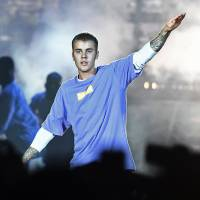 'Annoying' Bieber barred from China over 2014 Yasukuni visit