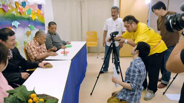 Osaka web series gives voice to the intellectually disabled
