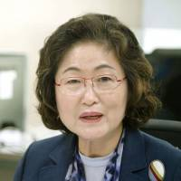 Head of South Korean foundation for 'comfort women' steps down