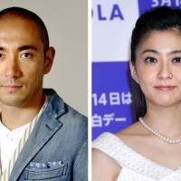 Kabuki star Ichikawa Ebizo will launch an English version of his late wife's blog, Kokoro (Heart), so non-Japanese can read about her battle with breast cancer. His wife, popular TV announcer Mao Kobayashi, died last week. | KYODO