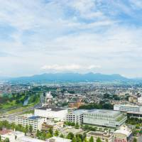 Rural Gunma city to start English-immersion program targeting urban students