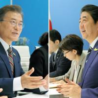 South Korea, Japan unlikely to let 'comfort women' row undermine security ties