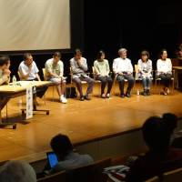 Asia Press, freelance journalists' group, marks 30th birthday