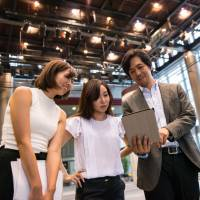 Japanese firms needs to boost worker happiness to survive, well-being expert says