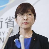 Inada faces flak over renewed claims of SDF-related cover-up