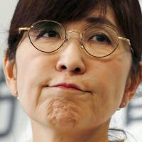 Inada resists calls to resign over alleged SDF activity log cover-up