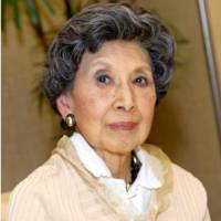 Michiko Inukai, author, philanthropist and granddaughter of former PM, dies at 96