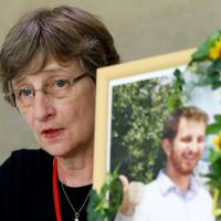 Citizens group calls for review on use of restraints after New Zealand teacher's death
