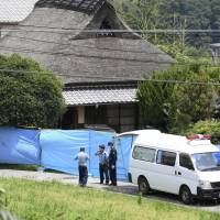 Kobe man with kitchen knife arrested after stabbing leaves three dead, two hurt