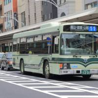 Kyoto looks to hike price of one-day bus pass to ease overcrowding