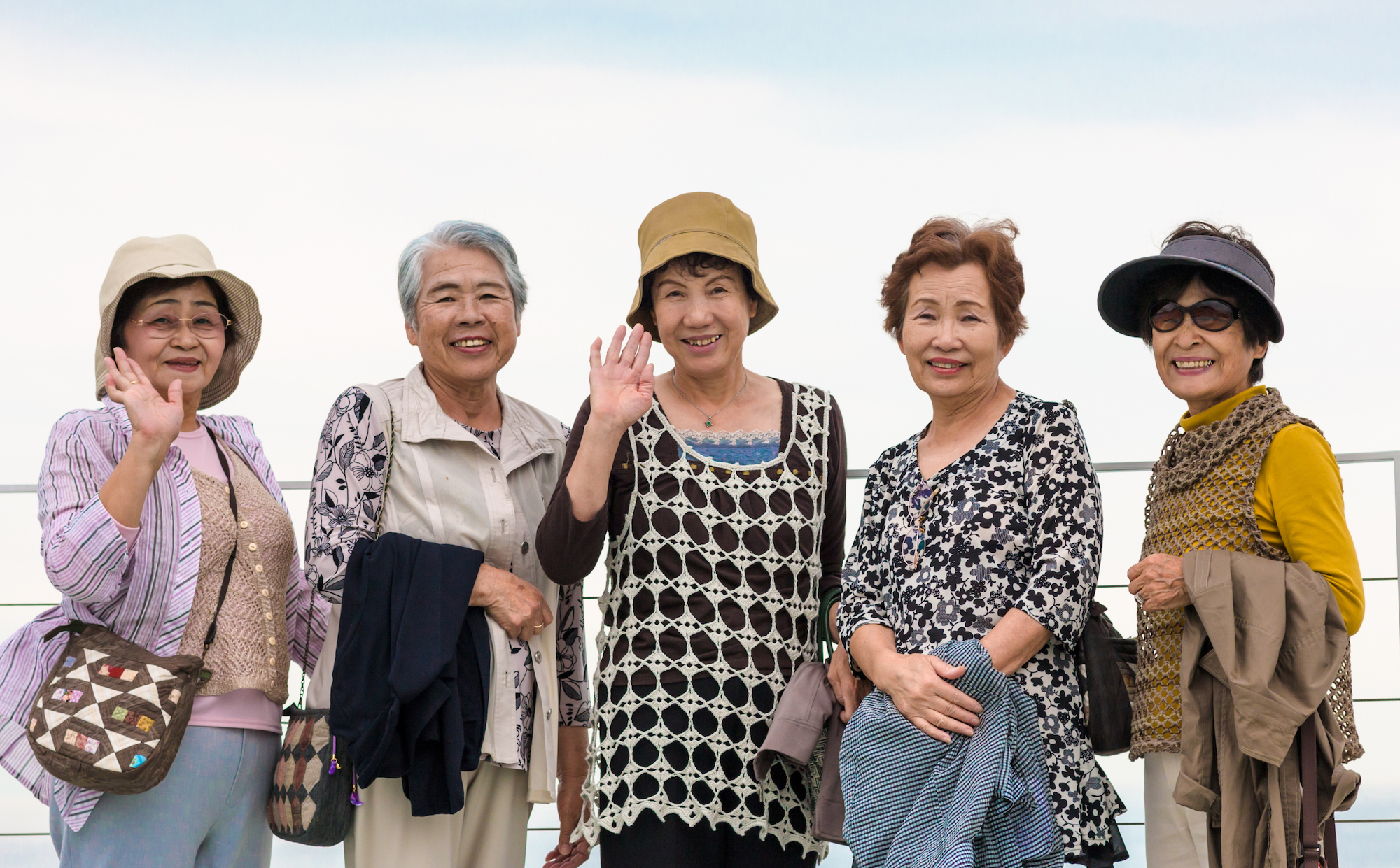 A research team, led by Kenji Shibuya, a University of Tokyo professor of health policy, has found that average life expectancy in Japan has increased to 83.2 years from 79.0 years during the quarter-century period. | ISTOCK