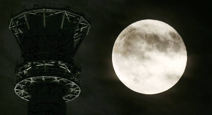 JAXA reveals plans to put a Japanese on the moon by 2030