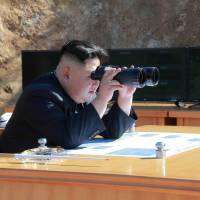 Image analysis reveals North Korea may have planned to send first ICBM test much closer to Japan
