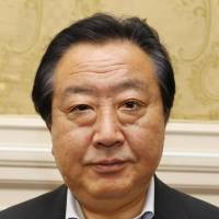 DP chief Renho looks likely to let Noda resign as secretary-general