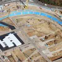 Suicide of Olympic stadium worker should be deemed karoshi: lawyer