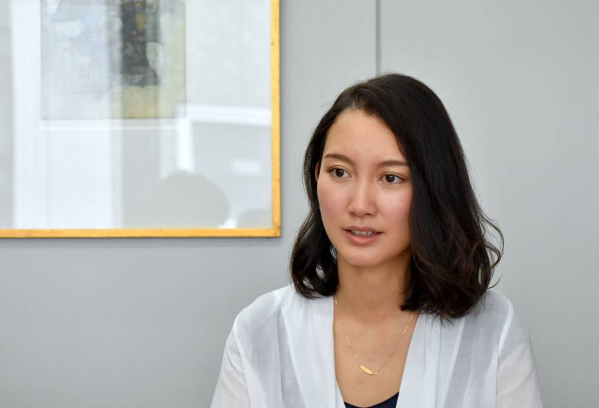 After rape allegation against TV journalist, Shiori hopes to shed light on victims' plight
