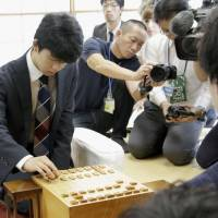 Record-setting winning streak of shogi prodigy Sota Fujii halted at 29 games
