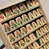 Shogi boom proves boon for languishing maker of game pieces in Yamagata