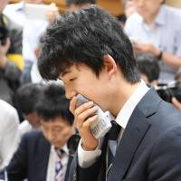 Despite loss, shogi prodigy Sota Fujii has revived the game's fortunes