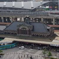Taiwan looks back on 130-year railway legacy initiated by colonial ruler Japan