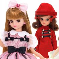 Living doll: Licca-chan's legacy lives on