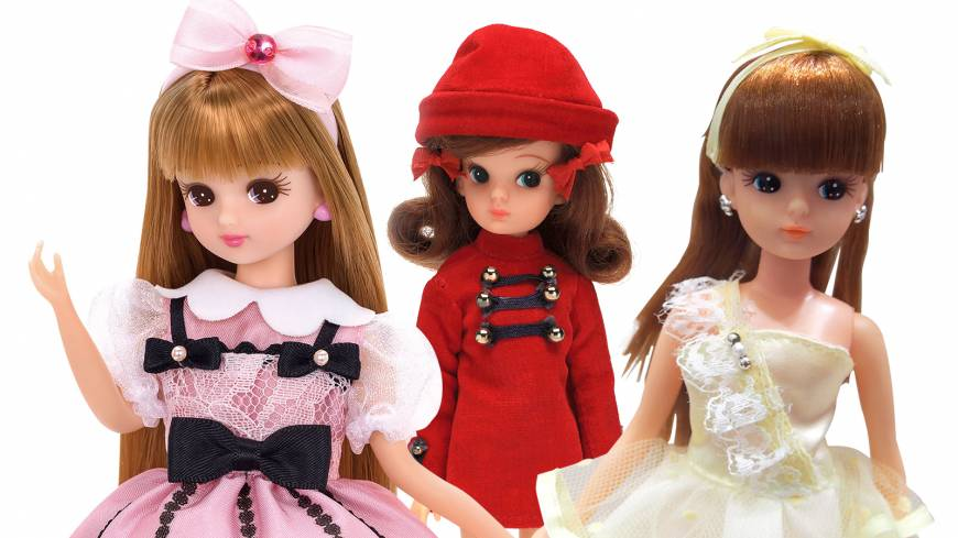 Living Doll Licca Chan S Legacy Lives On The Japan Times